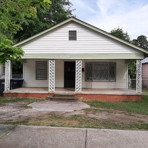 610 Tuttle Street, Augusta, GA 30904 (MLS #469263) :: RE/MAX River Realty