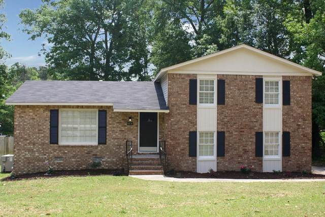4436 Shadowmoor Drive, Martinez, GA 30809 (MLS #469415) :: Melton Realty Partners