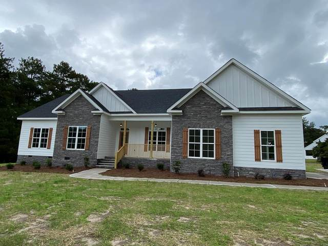1150 Louisville Road, Harlem, GA 30814 (MLS #469459) :: For Sale By Joe | Meybohm Real Estate