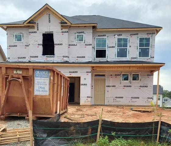 1272 Cobblefield Drive, Grovetown, GA 30813 (MLS #471036) :: Tonda Booker Real Estate Sales