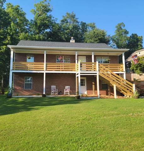 315 Scarlett Court, Evans, GA 30809 (MLS #471350) :: Shannon Rollings Real Estate
