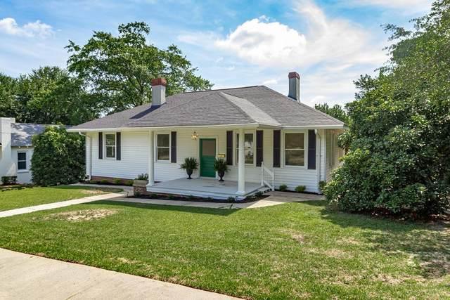 1220 Hickman Road, Augusta, GA 30904 (MLS #471370) :: Rose Evans Real Estate