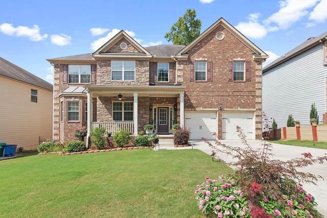 203 Iris Glen Court, Evans, GA 30809 (MLS #471482) :: For Sale By Joe   Meybohm Real Estate