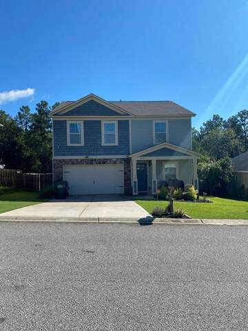 691 Telegraph Drive, Aiken, SC 29801 (MLS #472336) :: Melton Realty Partners