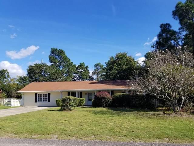 3730 Fairington Drive, Hephzibah, GA 30815 (MLS #472493) :: Tonda Booker Real Estate Sales
