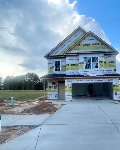 959 Newburn Drive, North Augusta, SC 29860 (MLS #472624) :: For Sale By Joe   Meybohm Real Estate