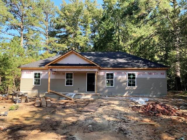 249 Telephone Street, Thomson, GA 30824 (MLS #472816) :: For Sale By Joe   Meybohm Real Estate