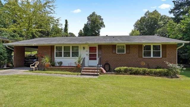 3510 Custis Court, Augusta, GA 30906 (MLS #473238) :: Shannon Rollings Real Estate