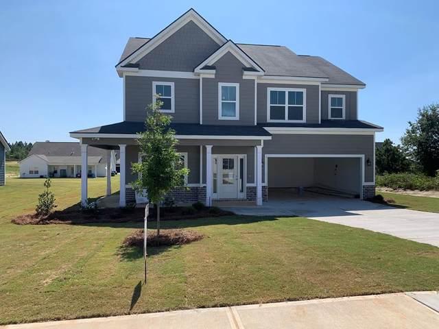 3049 Stallion Ridge, Graniteville, SC 29829 (MLS #473382) :: For Sale By Joe   Meybohm Real Estate