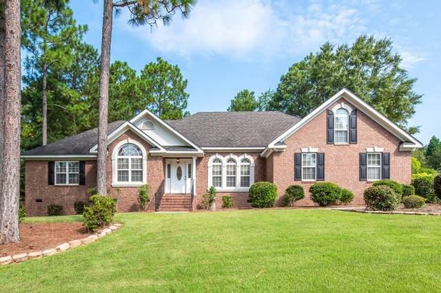128 Sperrin Circle, Aiken, SC 29803 (MLS #473692) :: For Sale By Joe | Meybohm Real Estate