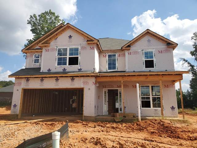 203 Preston Court, North Augusta, SC 29860 (MLS #473876) :: EXIT Realty Lake Country