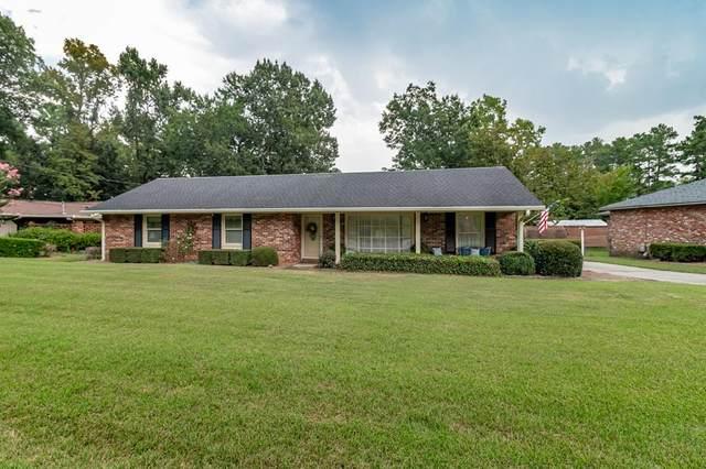 1214 Wood Valley Road, Augusta, GA 30909 (MLS #474227) :: REMAX Reinvented | Natalie Poteete Team