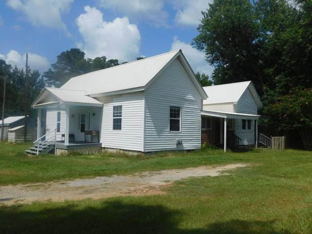 4225 Skull Shoals Road, Washington, GA 30673 (MLS #474556) :: McArthur & Barnes Group | Meybohm Real Estate