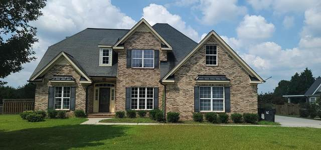 529 Tudor Branch, Grovetown, GA 30813 (MLS #474610) :: Melton Realty Partners