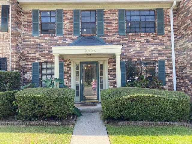 2926 Arrowhead Drive, Augusta, GA 30909 (MLS #474654) :: Melton Realty Partners