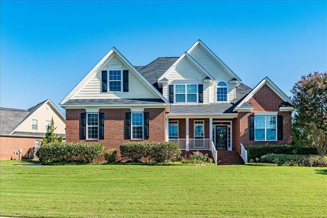 643 Cornerstone Place, Evans, GA 30809 (MLS #475139) :: Melton Realty Partners
