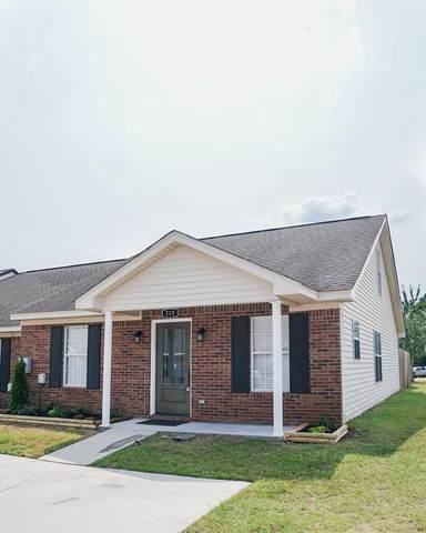 210 Long Meadow Lane, Hephzibah, GA 30815 (MLS #475387) :: For Sale By Joe | Meybohm Real Estate