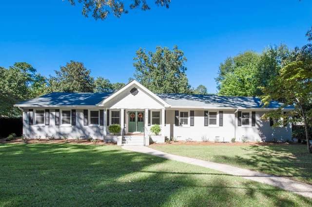 154 SE Barnard Avenue, Aiken, SC 29801 (MLS #475664) :: Melton Realty Partners
