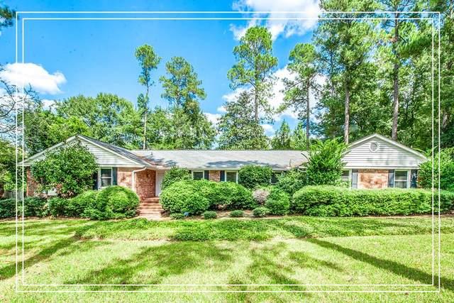106 SW Hartwell Drive, Aiken, SC 29803 (MLS #475886) :: For Sale By Joe | Meybohm Real Estate