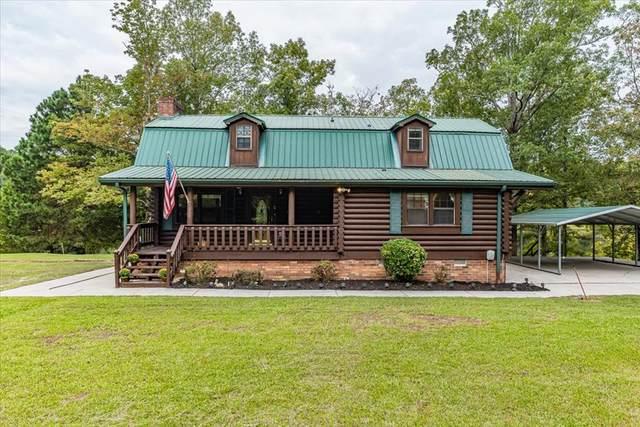 1254 Sullivan Road, Lincolnton, GA 30817 (MLS #476004) :: McArthur & Barnes Group | Meybohm Real Estate