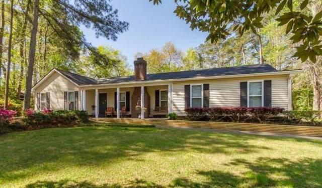719 Stillwater Drive, Augusta, GA 30907 (MLS #476489) :: For Sale By Joe | Meybohm Real Estate