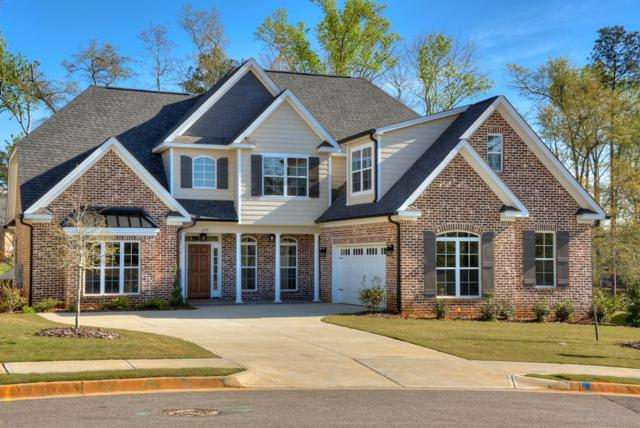 1234 Arcilla Pointe, Martinez, GA 30907 (MLS #411916) :: REMAX Reinvented | Natalie Poteete Team