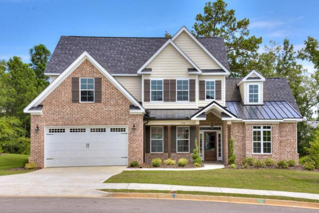 1226 Arcilla Pointe, Martinez, GA 30907 (MLS #421564) :: REMAX Reinvented | Natalie Poteete Team