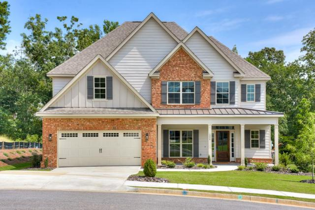 1224 Arcilla Pointe, Martinez, GA 30907 (MLS #421567) :: REMAX Reinvented | Natalie Poteete Team