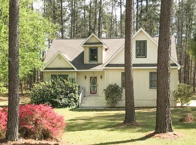 3 Curry Court, North Augusta, SC 29860 (MLS #421588) :: Brandi Young Realtor®