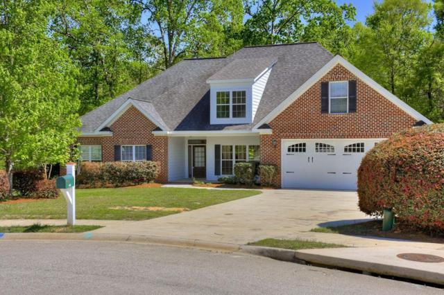 952 Woody Hill Circle, Evans, GA 30809 (MLS #421794) :: Brandi Young Realtor®