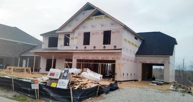 716 Spotswood Drive, Evans, GA 30809 (MLS #422438) :: Shannon Rollings Real Estate