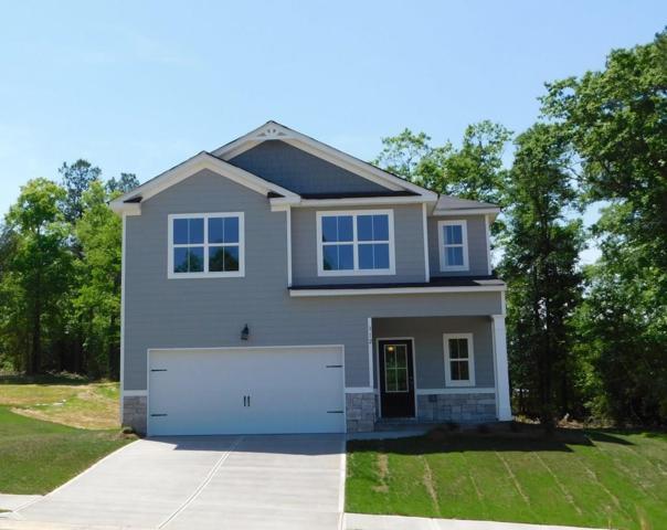 312 Grady Drive, Harlem, GA 30814 (MLS #422760) :: Shannon Rollings Real Estate