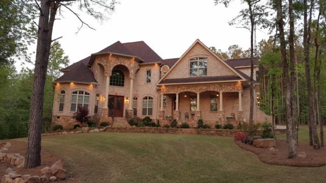 654 Bent Creek Drive, Evans, GA 30809 (MLS #422960) :: Shannon Rollings Real Estate