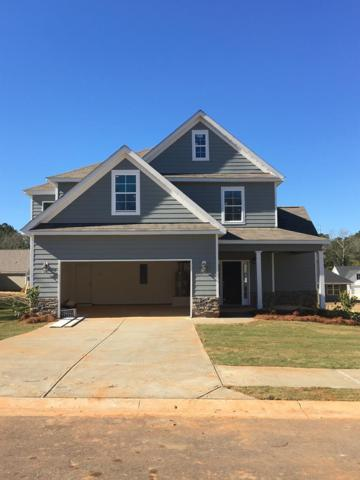 114 Headwaters Drive, Harlem, GA 30814 (MLS #424354) :: Young & Partners