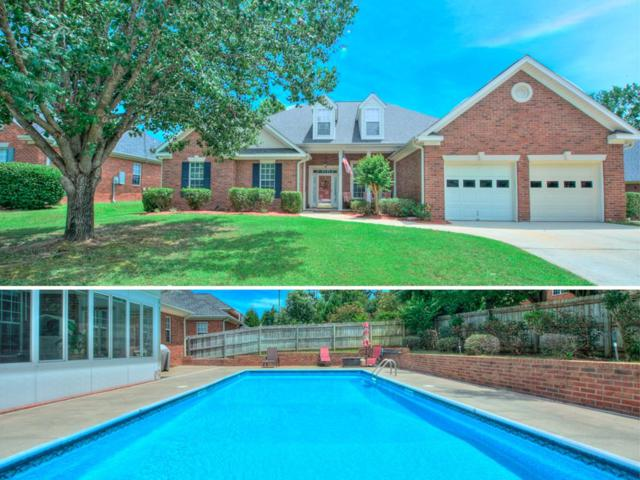 4998 Sussex  Drive, Evans, GA 30809 (MLS #424679) :: Shannon Rollings Real Estate