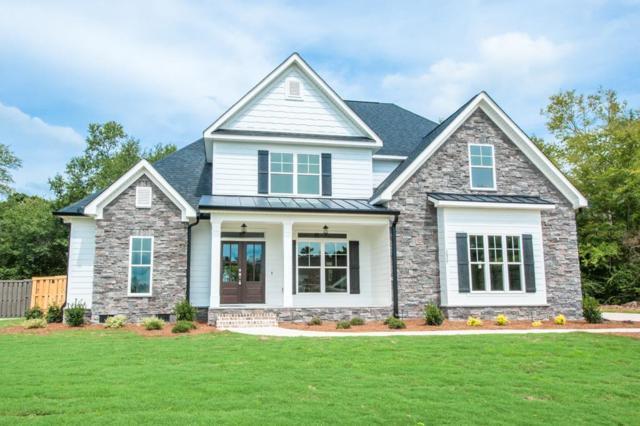 Lot 15 Cooper Place Drive, North Augusta, SC 29860 (MLS #424794) :: Brandi Young Realtor®
