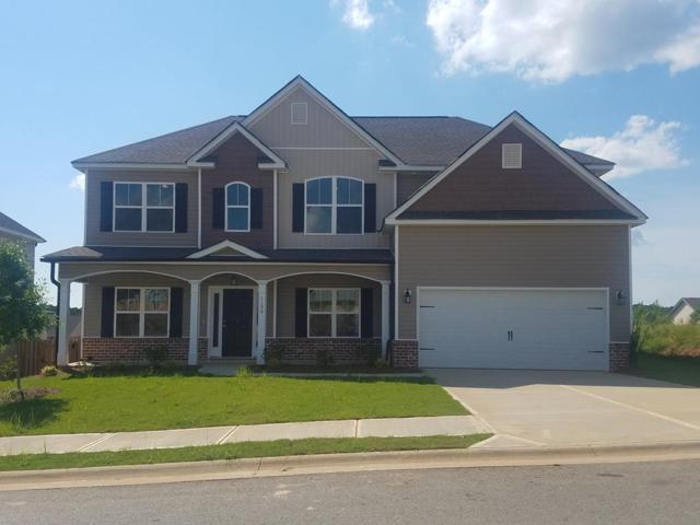 1196 Fawn Forest Road, Grovetown, GA 30813 (MLS #424970) :: Shannon Rollings Real Estate