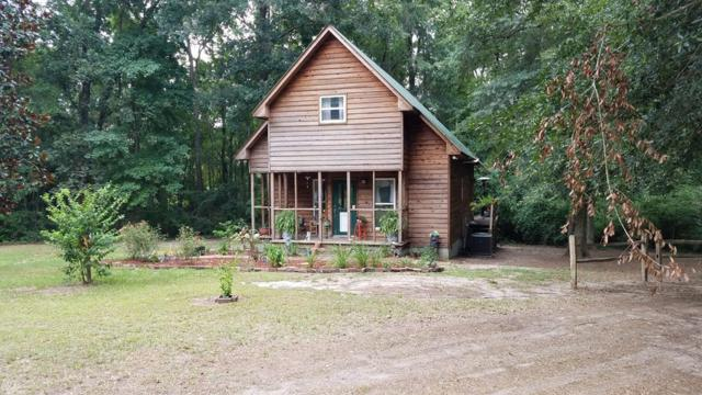 131 Rock Landing Road, Midville, GA 30441 (MLS #426162) :: Young & Partners