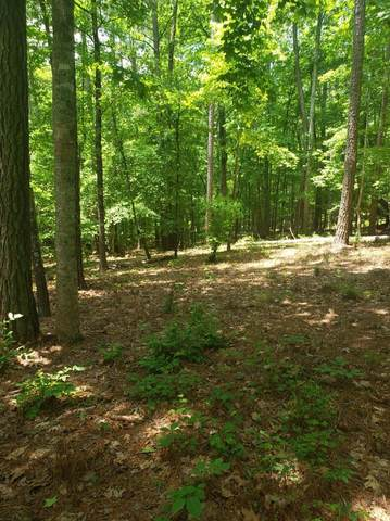 Lot 7 Fishing Creek Estates Drive, Lincolnton, GA 30817 (MLS #426232) :: McArthur & Barnes Partners | Meybohm Real Estate