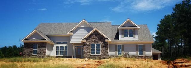448 Bellingham Drive, Beech Island, SC 29842 (MLS #426364) :: Melton Realty Partners