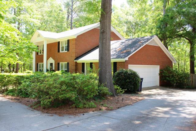 4150 Rivermont Drive, Evans, GA 30809 (MLS #426649) :: Shannon Rollings Real Estate