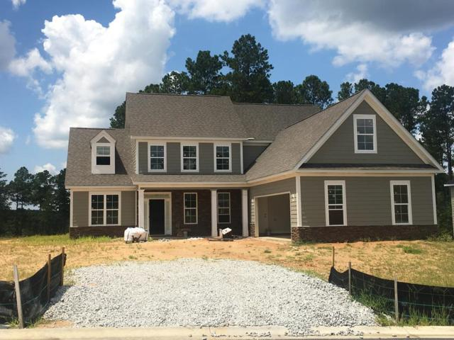 302 Rustic Lane, Evans, GA 30809 (MLS #427385) :: Shannon Rollings Real Estate