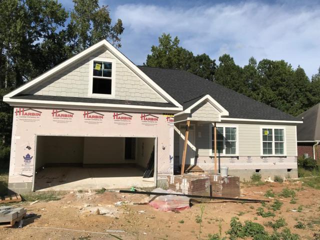247 Stonington Drive, Martinez, GA 30907 (MLS #427849) :: Melton Realty Partners