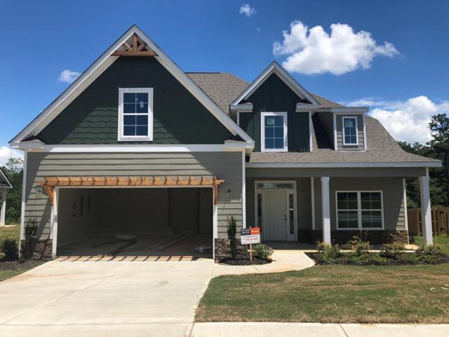 4860 Tanner Oaks Drive, Evans, GA 30809 (MLS #428076) :: Melton Realty Partners