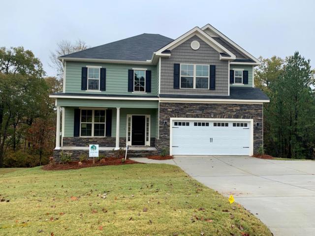 475 Weyanoke Drive, Evans, GA 30809 (MLS #428136) :: Greg Oldham Homes