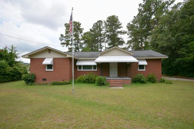 203 Old Evans Road, Augusta, GA 30907 (MLS #428570) :: Shannon Rollings Real Estate