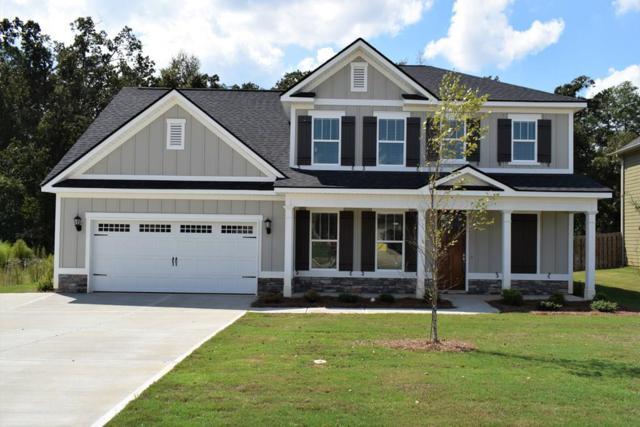3531 Patron Drive, Grovetown, GA 30813 (MLS #429296) :: Melton Realty Partners