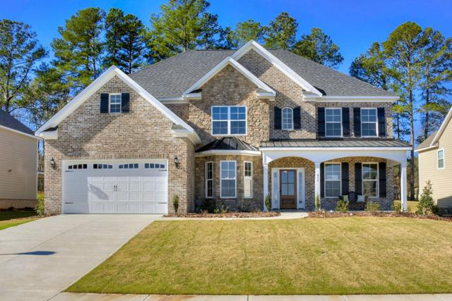 411 Pottery Drive, Martinez, GA 30907 (MLS #429697) :: REMAX Reinvented | Natalie Poteete Team