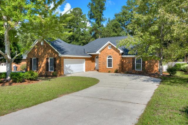 484 Calbrieth Circle, North Augusta, SC 29860 (MLS #430073) :: Melton Realty Partners