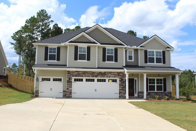 304 Rustic Lane, Evans, GA 30809 (MLS #430172) :: Melton Realty Partners